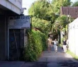Semawang Beach Hotel Bali -