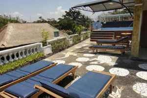 Semawang Beach Hotel