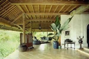 Puri Bayu Villa Kedewatan Bali - pemandangan