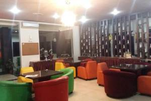 Tinggal Standard Talaga Bodas Bandung