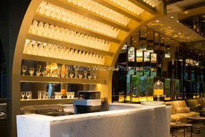 AONE Hotel Jakarta - Lobby Lounge