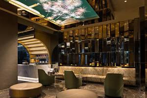 AONE Hotel Jakarta - Lobby