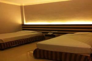 Hotel Paradiso Makassar - Kamar tamu