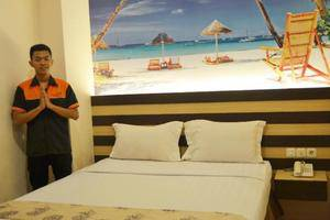 Hotel Paradiso Makassar - Room