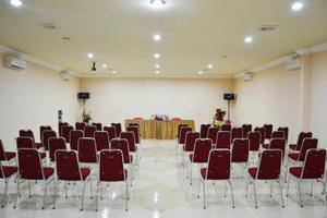 Hotel Paradiso Makassar - Meeting Room