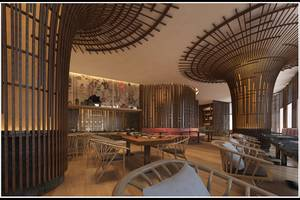 JHL Solitaire Gading Serpong a D Varee Collection South Tangerang - URO Japanese Dining & Sake Bar