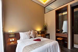 The Canggu Boutique   - Kamar tamu