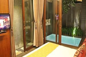 The Canggu Boutique   - One bedroom villa
