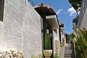 The Canggu Boutique   - Eksterior