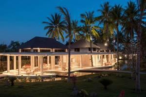Jivana Resort Lombok - Exterior