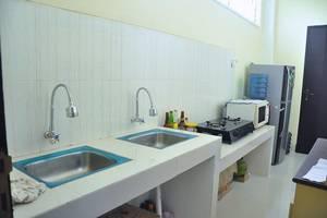 Kost Cendana Palembang - Dapur