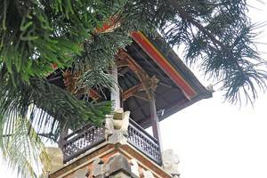 Puri Dewa Bharata Hotel & Villas Bali - Eksterior