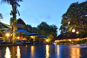 Puri Dewa Bharata Hotel & Villas Bali - Kolam Renang