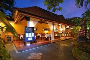 Puri Dewa Bharata Hotel & Villas Bali - Restoran