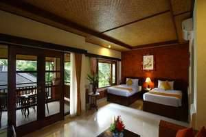 Rama Phala Resort & Spa Bali - Deluxe