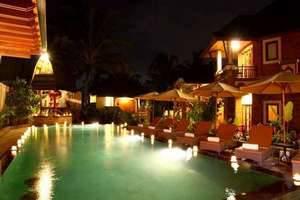 Rama Phala Resort & Spa Bali - Kolam Renang