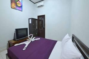 Santhi House Kuta Bali - Kamar tamu