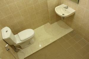 Victory Guest House Jogja - Bathroom