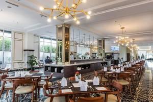 Horison Ciledug Jakarta - Restaurant