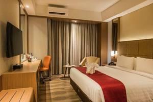 Horison Ciledug Jakarta - Room