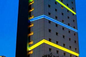 Amaris Tendean - Tampilan Luar Hotel