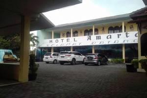 Hotel Amarta