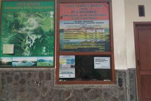 Homestay Ngadas Malang - 010