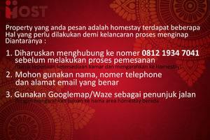 Homestay Ngadas Malang - 76