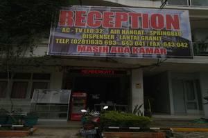 Roda Mas Hotel