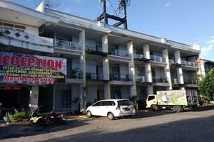 Roda Mas Hotel near RS Bunda