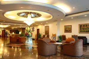 Asana Grand Pangrango Bogor - Lobby