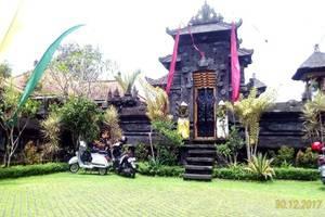 Rumah Tu7u Tabanan - Exterior