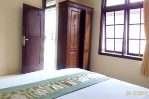 Rumah Tu7u Tabanan - Room