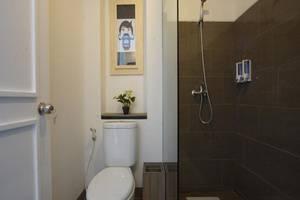 Ariva 7 Bidadari Boutique Hotel Seminyak - Kamar mandi