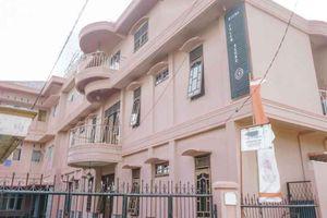 Palem Agung Syariah Residence