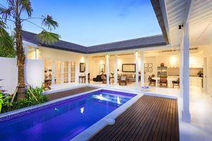 The Beach House Canggu