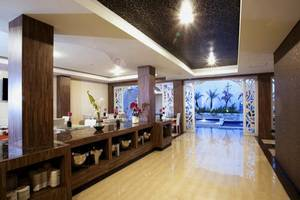 Princess Keisha Hotel & Convention Bali - Lobi
