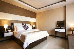 Princess Keisha Hotel & Convention Bali - Kamar Deluxe
