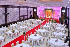 Princess Keisha Hotel & Convention Bali - Restoran