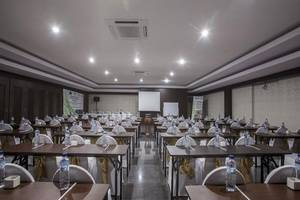 Princess Keisha Hotel & Convention Bali - Ruang Rapat