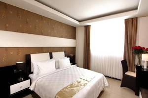 Princess Keisha Hotel & Convention Bali - Kamar Superior