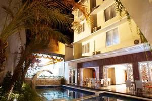 Princess Keisha Hotel & Convention Bali - Eksterior