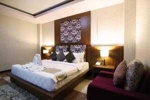 Princess Keisha Hotel & Convention Bali - Honeymoon room