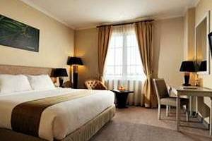 Hotel Dafam Semarang - Kamar Deluxe