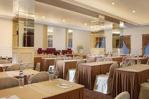 Hotel Dafam Semarang - Astoria (Ruang Rapat)