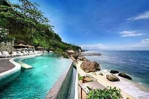 AYANA Resort and Spa, BALI - Kolam Renang