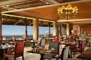 Ayana Bali - Club Lounge