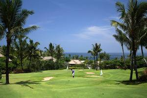 AYANA Resort and Spa, BALI - Golf