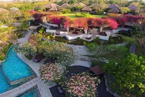 AYANA Resort and Spa, BALI - Exterior