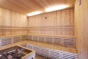 Swiss-Belinn Karawang Karawang - Sauna